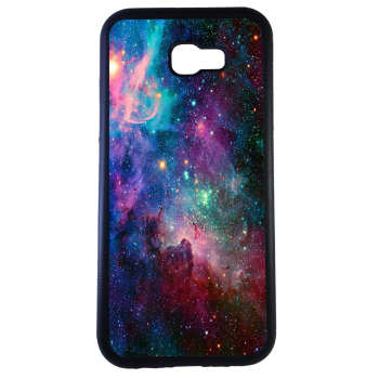 کاور طرح فضا کد 0466 مناسب برای گوشی موبایل سامسونگ galaxy a7 2017