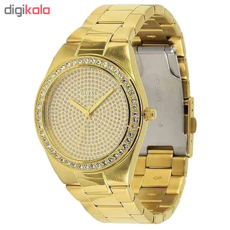 خرید ساعت مچی عقربه ای زنانه گس مدل W0059L1