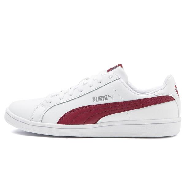 کفش راحتی پوما مدل intact smash trainers