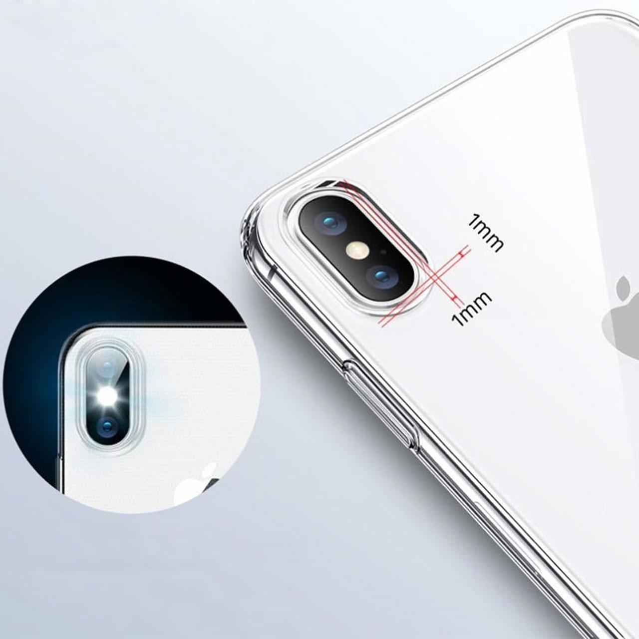 کاور مدل BLKN مناسب برای گوشی موبایل اپل iPhone XS Max main 1 6