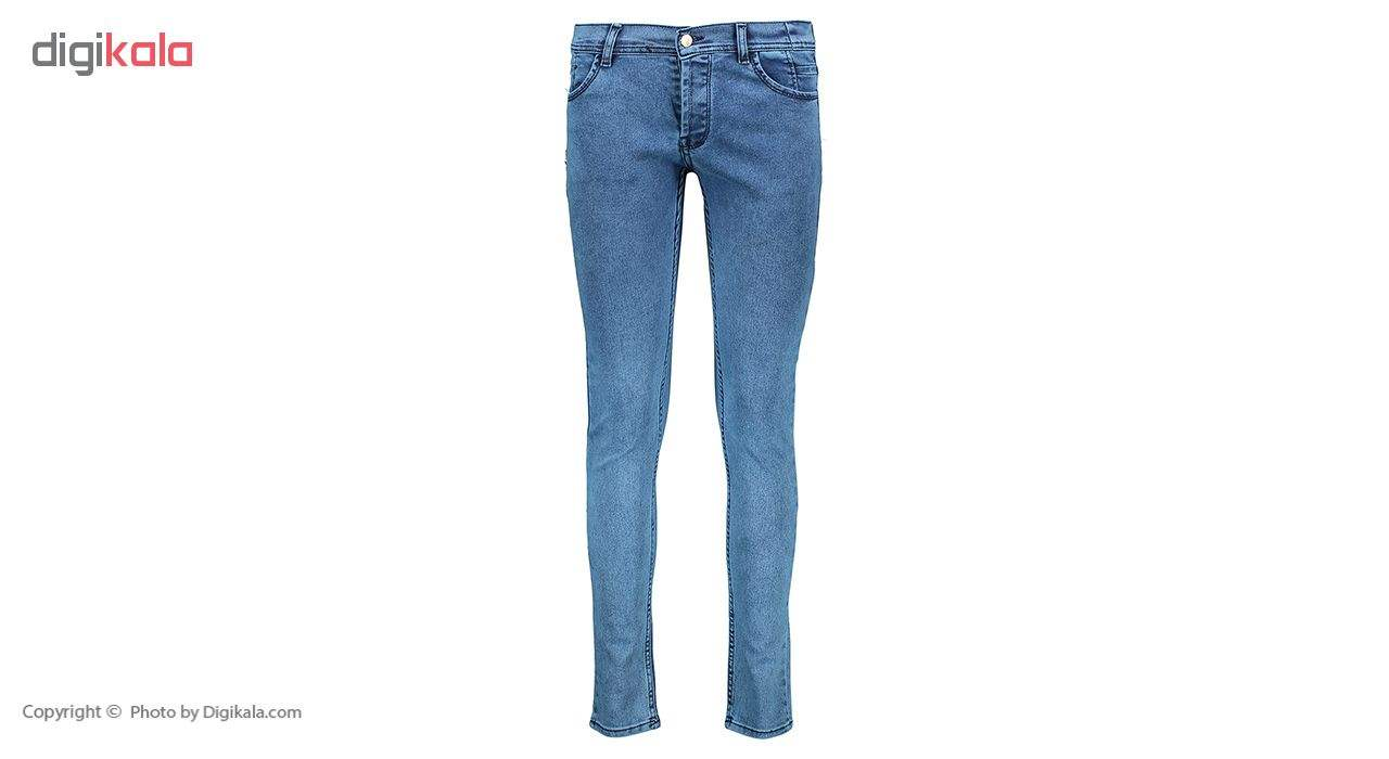 شلوار جین مردانه کد 005 main 1 1