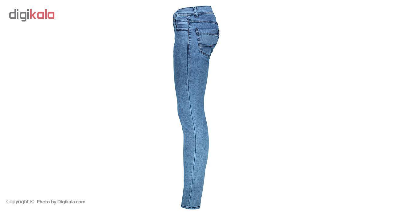 شلوار جین مردانه کد 005 main 1 2
