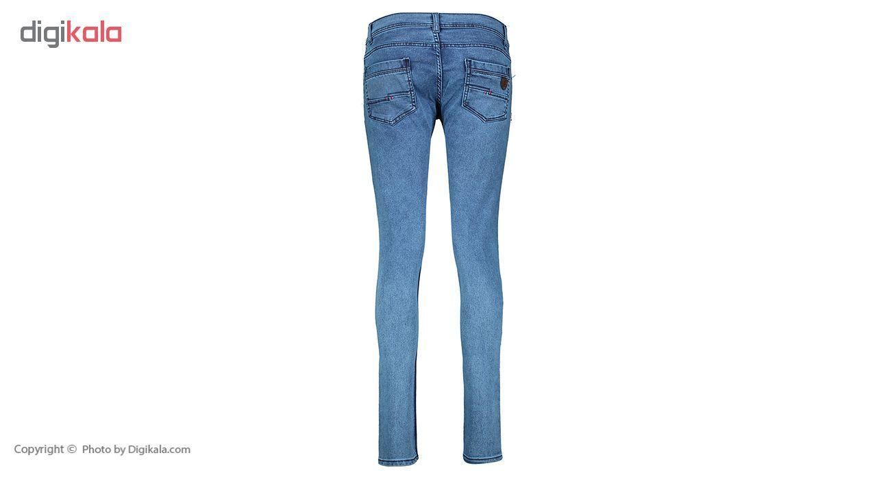 شلوار جین مردانه کد 005 main 1 3