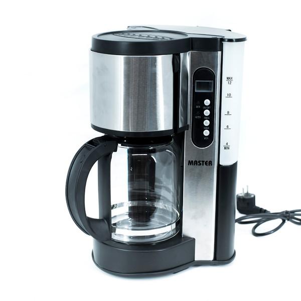 قهوه ساز مستر مدل 2020