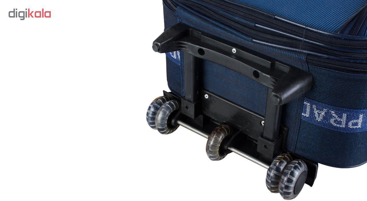 مجموعه دو عددی چمدان پرادا مدل 01 main 1 7