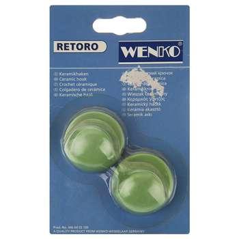 آویز حمام ونکو مدل Retoro بسته 2 عددی