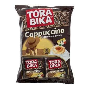 بسته ساشه کاپوچینو ترابیکا مدل Cappuccino | Torabika Cappuccino Sachets