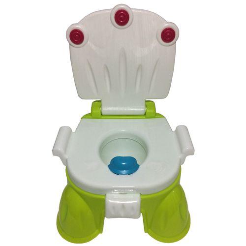 توالت فرنگی سه کاره کودک مدل PK-H147