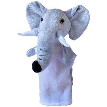 عروسک نمایشی شادی رویان مدل فیل