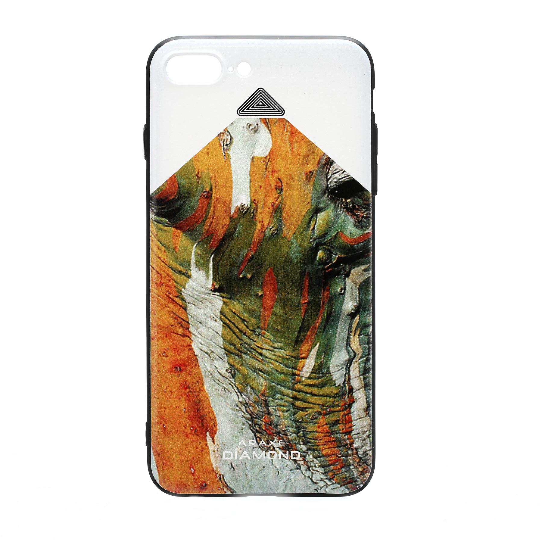کاور دیاموند مدل Tree Bark مناسب برای گوشی موبایل اپل iPhone 6 Plus