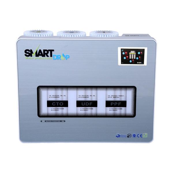 دستگاه تصفیه آب اسمارت دراپ مدل SD_RO6_CASE03