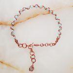 دستبند زنانه کد 053
