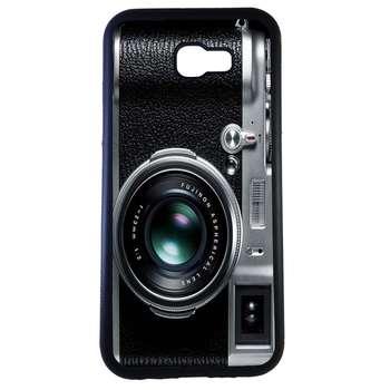 کاور طرح دوربین عکاسی کد 0471 مناسب برای گوشی موبایل سامسونگ galaxy a7 2017