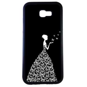 کاور طرح دخترانه کد 0478 مناسب برای گوشی موبایل سامسونگ galaxy a7 2017