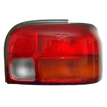 چراغ عقب راست خودرو فن آوران پرتو الوند مدل PS123مناسب برای پراید GTX