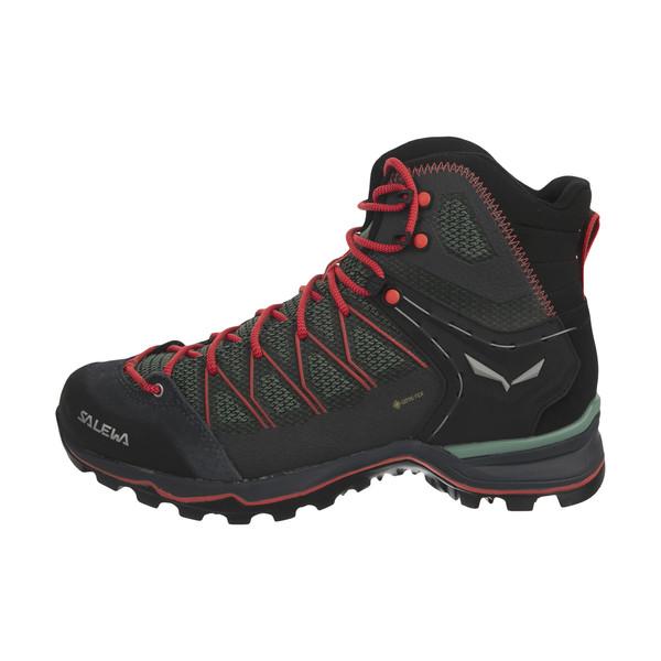 کفش کوهنوردی سالیوا مدل PREMIUM NAVY