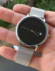 ساعت مچی عقربه ای مردانه اوبلاک مدل 72695 -  - 2