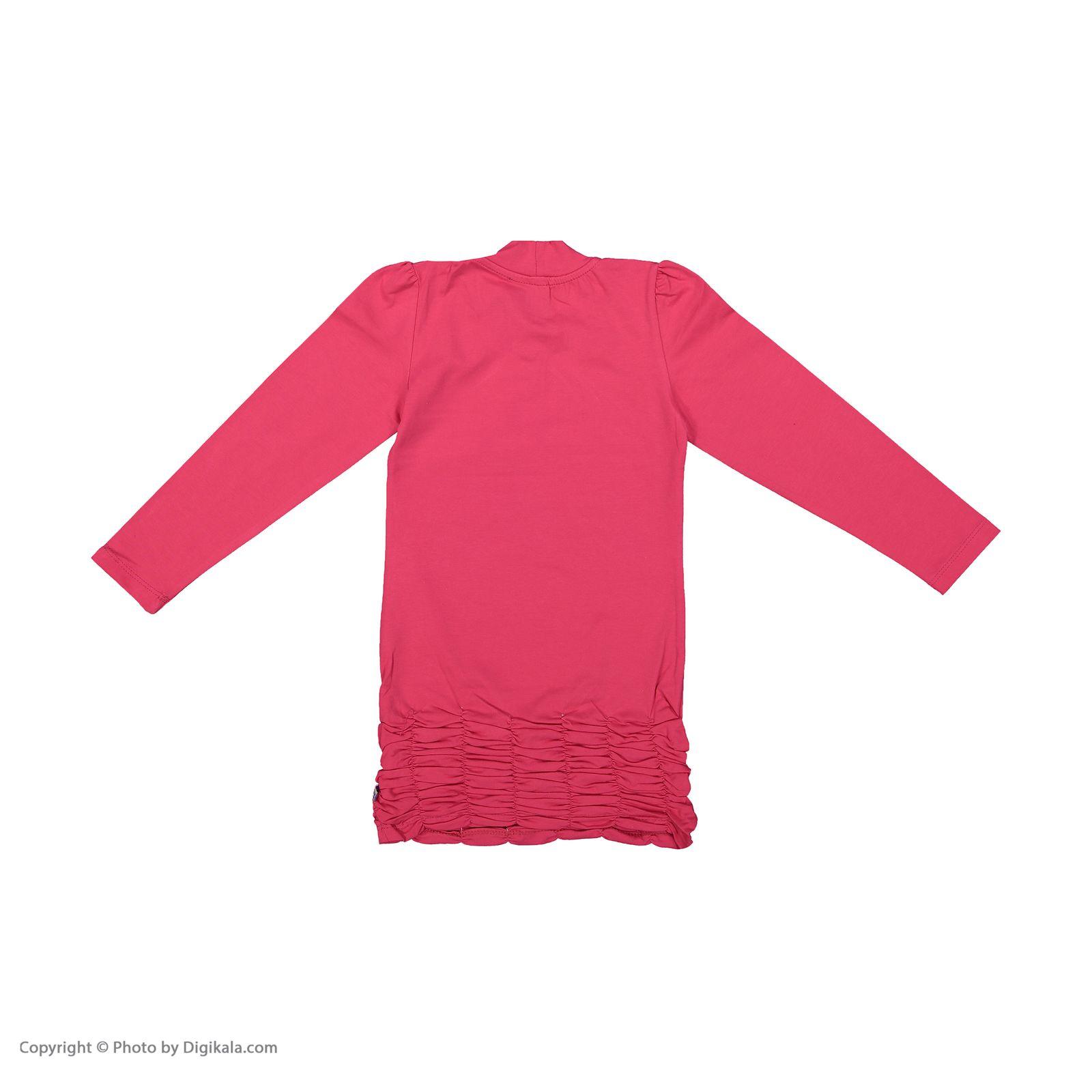 تی شرت دخترانه سون پون مدل 1391361-88 -  - 4