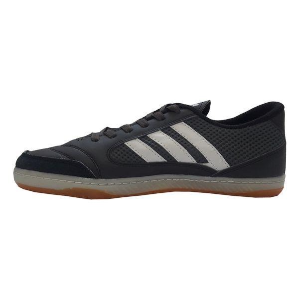 کفش فوتسال مردانه مدل sala grey
