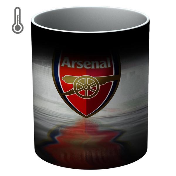 ماگ حرارتی مدل آرسنال 0206 T Arsenal 6