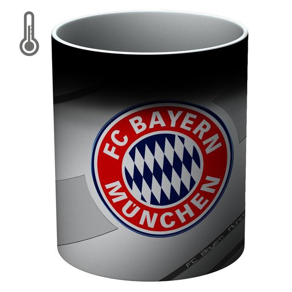 ماگ حرارتی مدل بایرن مونیخ 0235 T Bayern 5