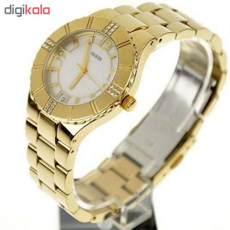 ساعت مچی عقربه ای زنانه گس مدل 11065L1