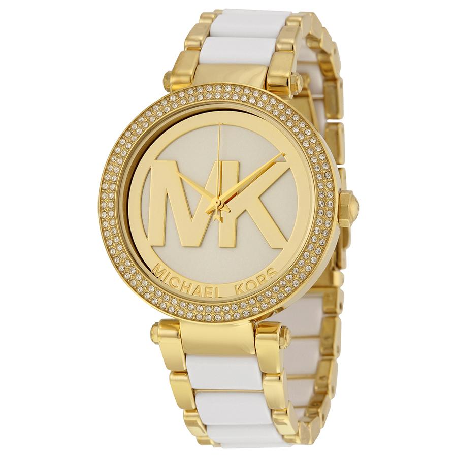 ساعت مچی عقربه ای زنانه مایکل کورس مدل MK6313
