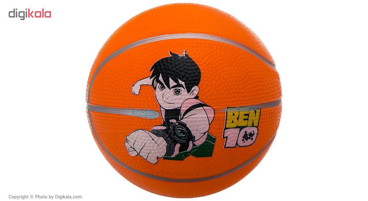 توپ بسکتبال بتا مدل PBR1 سایز 1 main 1 1