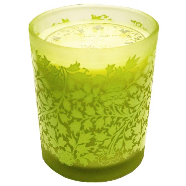 شمع لیوانی شیرر کندلز مدل Persian Lime Grapefruit