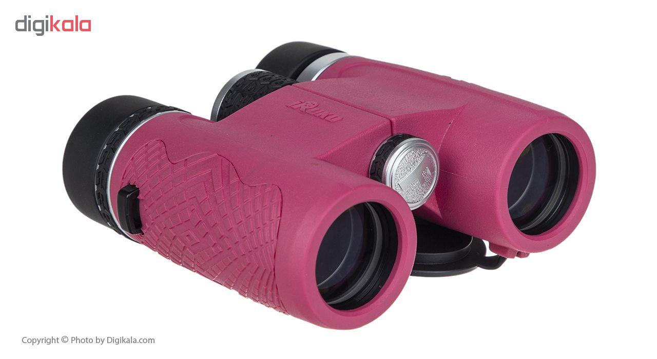 دوربین دو چشمی فریدییر مدل Iruko FOV 384 FT 8X32
