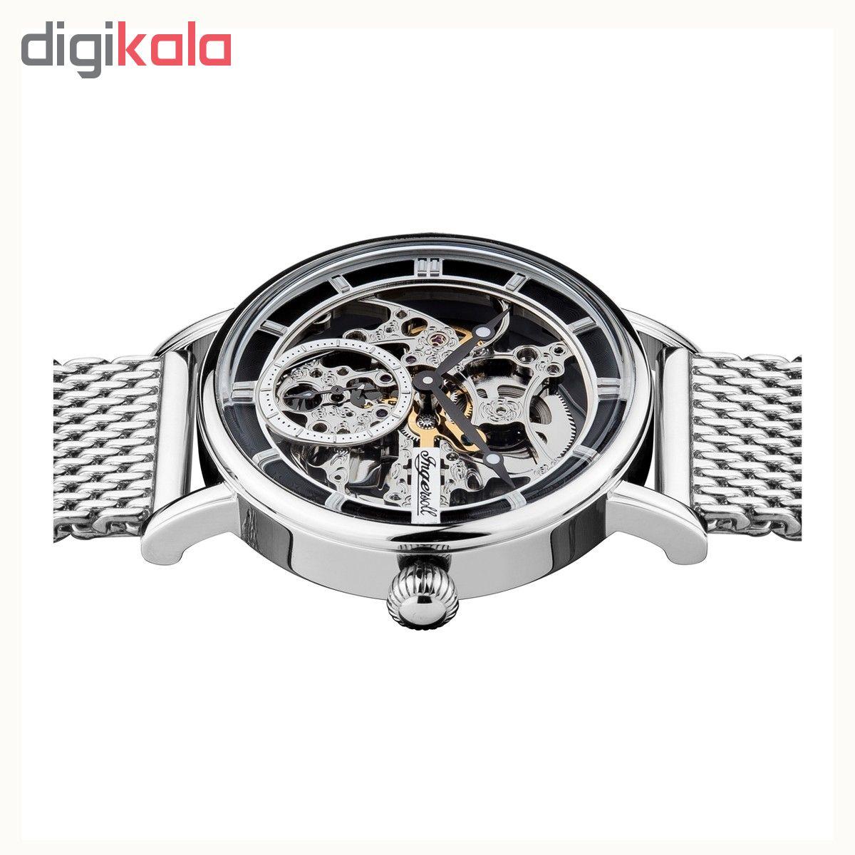 ساعت مچی عقربه ای مردانه اینگرسل مدل I00405