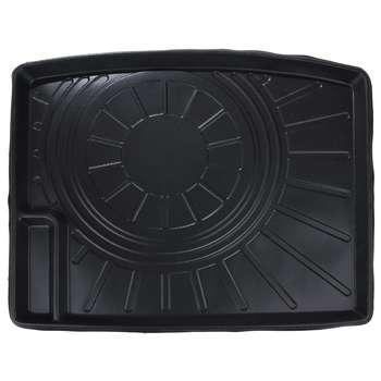 کفپوش سه بعدی صندوق خودرو آرا مدل اطلس مناسب برای 206 صندوقدار