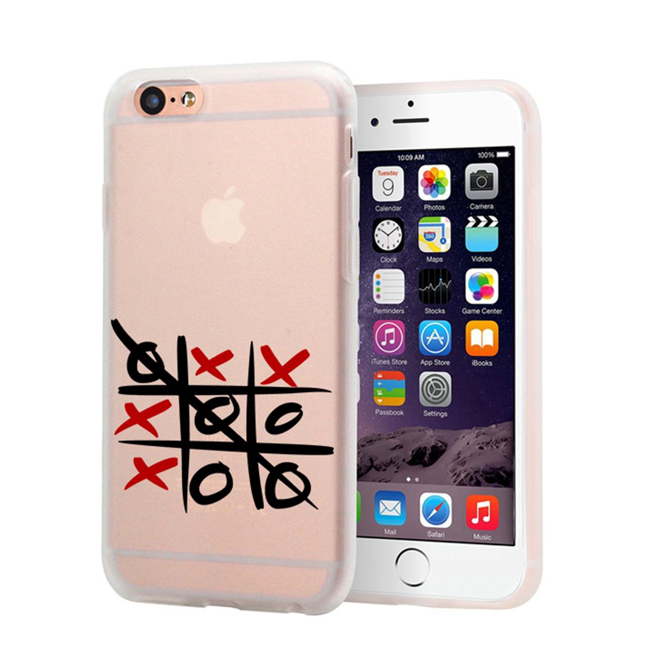 کاور کی اچ مدل 7346 مناسب برای گوشی موبایل آیفون 5، 5s و SE