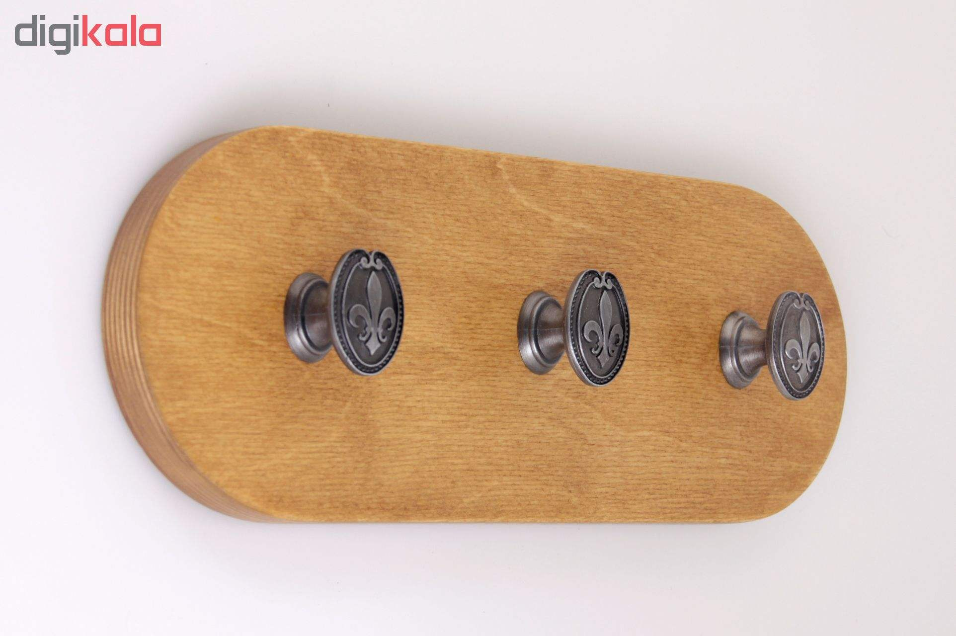 آویز لباس ریتون مدل Anchor-S3 main 1 3