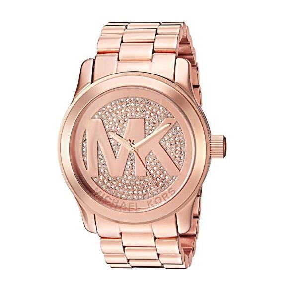 ساعت مچی عقربه ای زنانه مایکل کورس مدل MK5661
