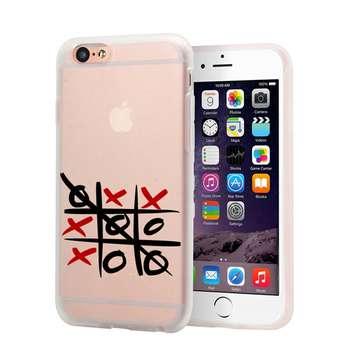 کاور کی اچ مدل 7346 مناسب برای گوشی موبایل آیفون  پلاس 6 ,  6s پلاس