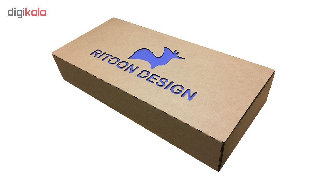 آویز لباس ریتون مدل Anchor-S3 main 1 10