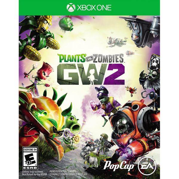 بازی Plants vs. Zombies Garden Warfare 2 مخصوص Xbox One