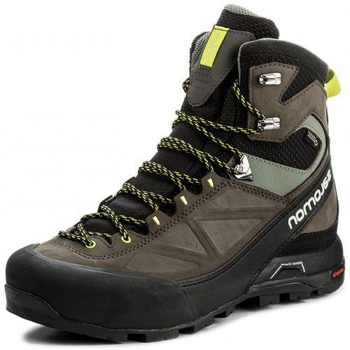 کفش کوهنوردی مردانه سالومون مدل 398402