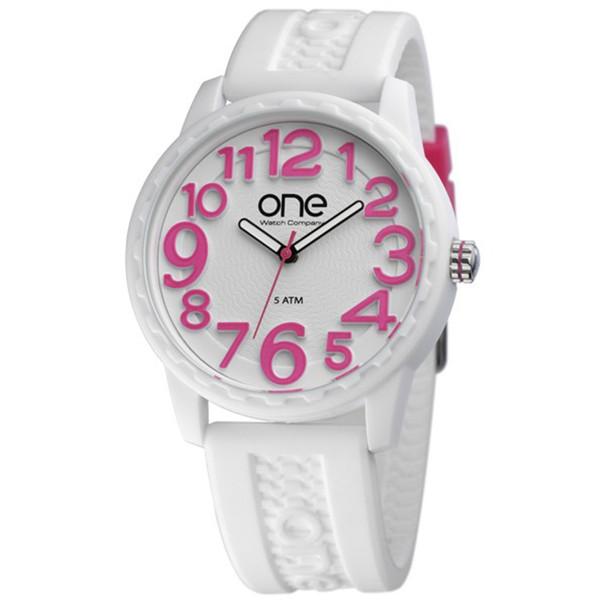 ساعت مچی عقربه ای زنانه وان واچ مدل OA7278RB41N