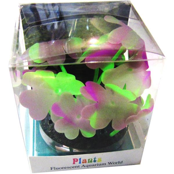 مرجان دکوری پلنتس مدل 03-fluorescent
