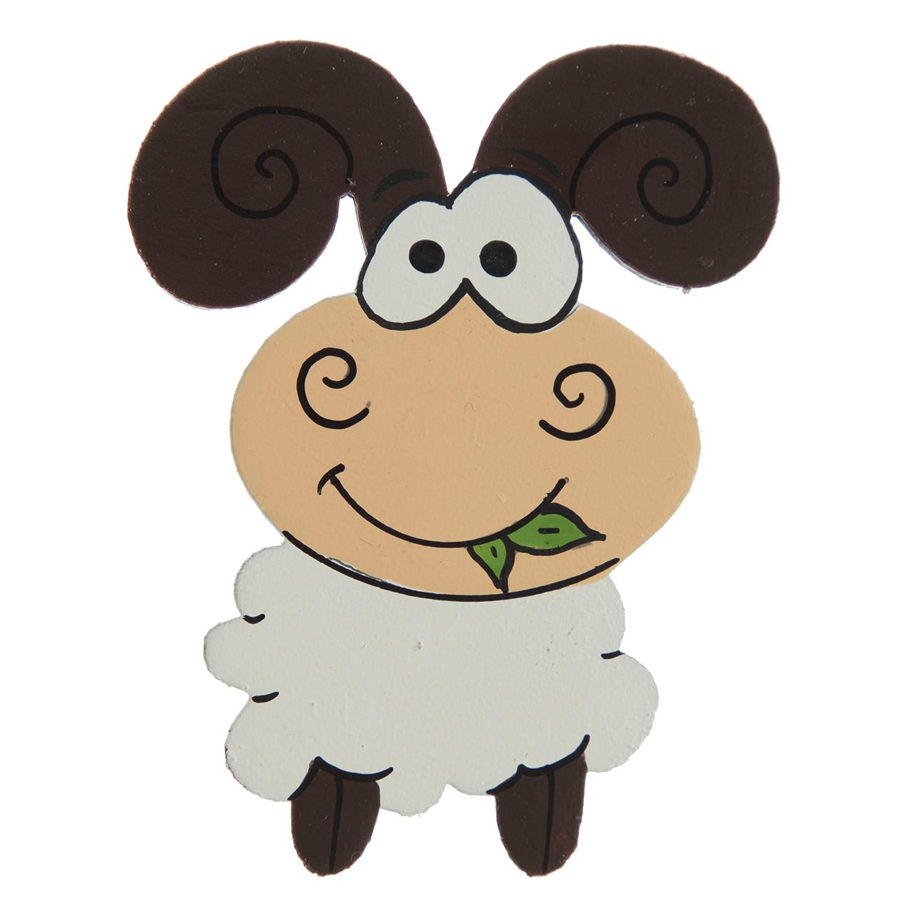 مگنت بنیتا مدل Sheep