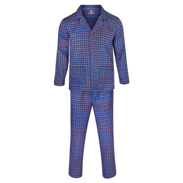 ست لباس راحتی مردانه ساروک مدل کشمیر کد03