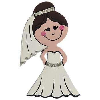 مگنت بنیتا مدل Bride