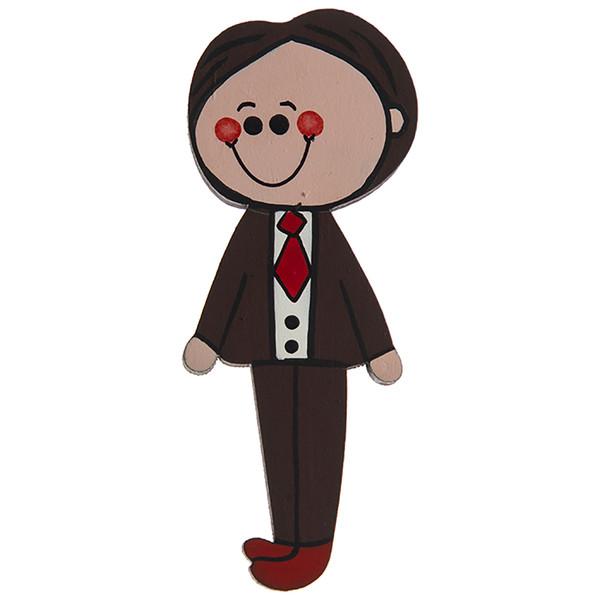 مگنت بنیتا مدل Groom