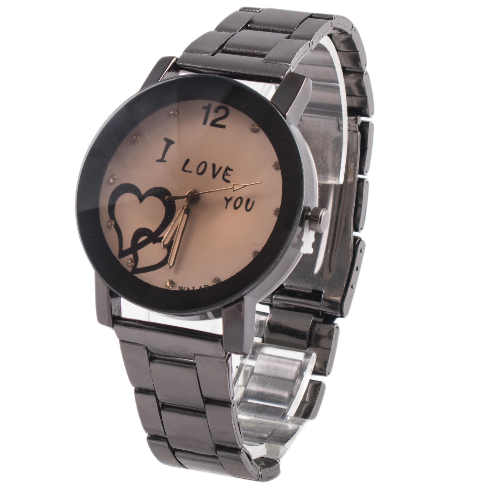 ساعت مچی عقربه ای والار مدل LOVE-VATE300