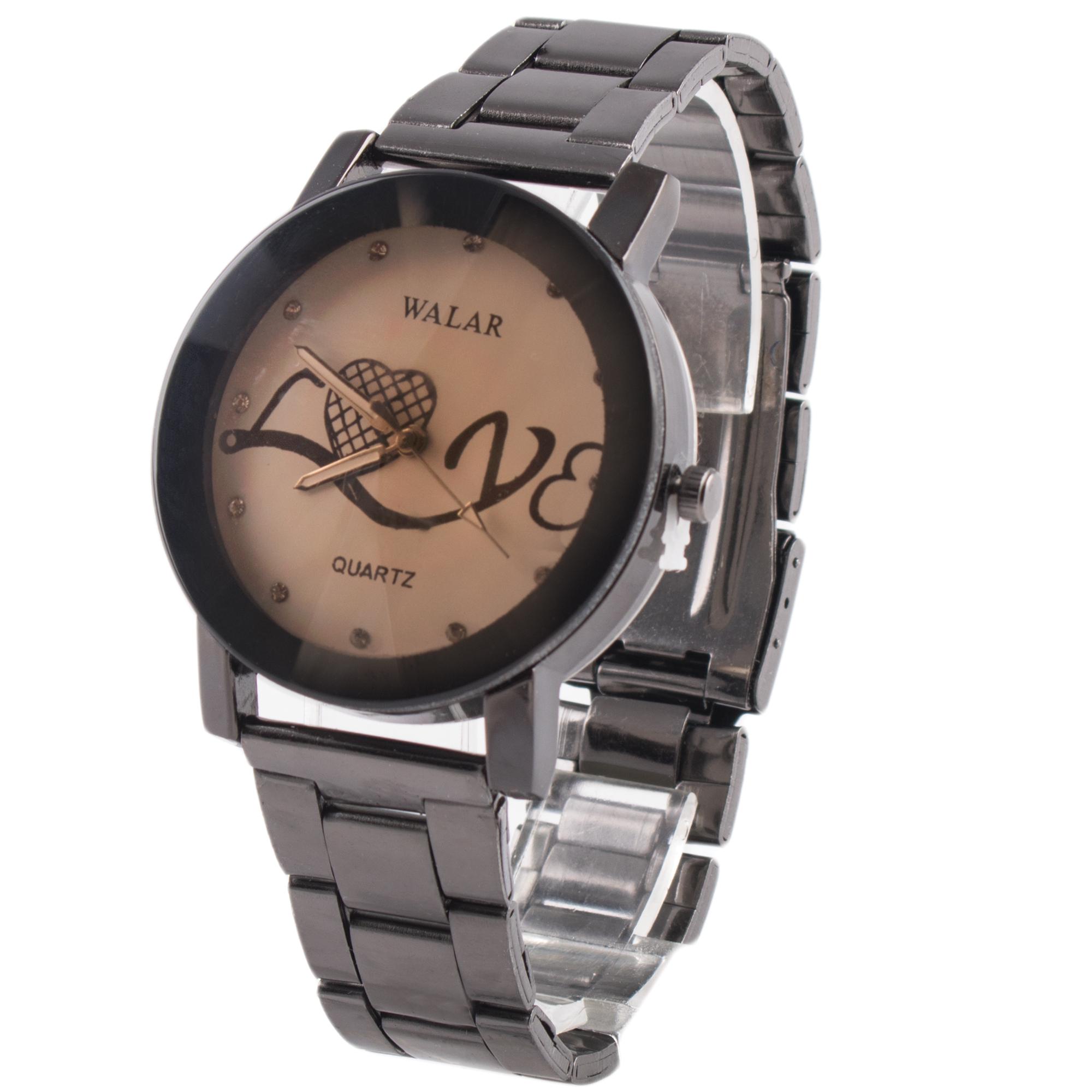 ساعت مچی عقربه ای والار مدل LOVE-VATE400