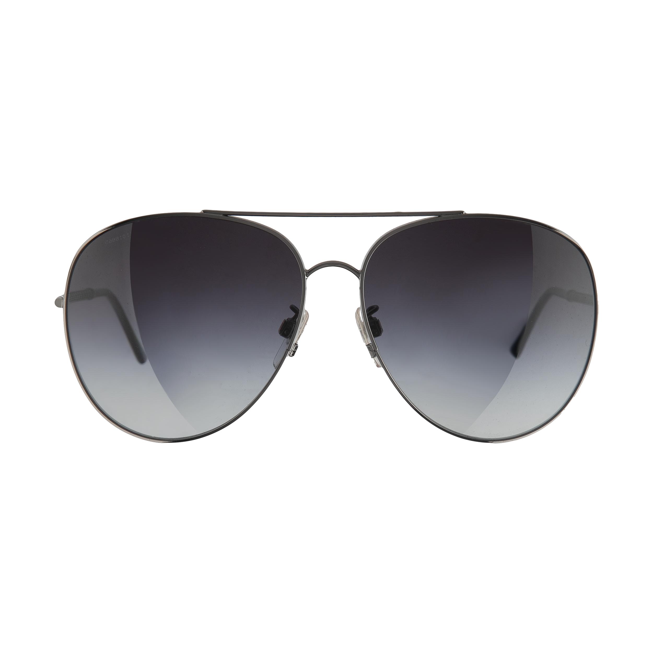 عینک آفتابی زنانه بربری مدل BE 3051S 10068G 61 -  - 2