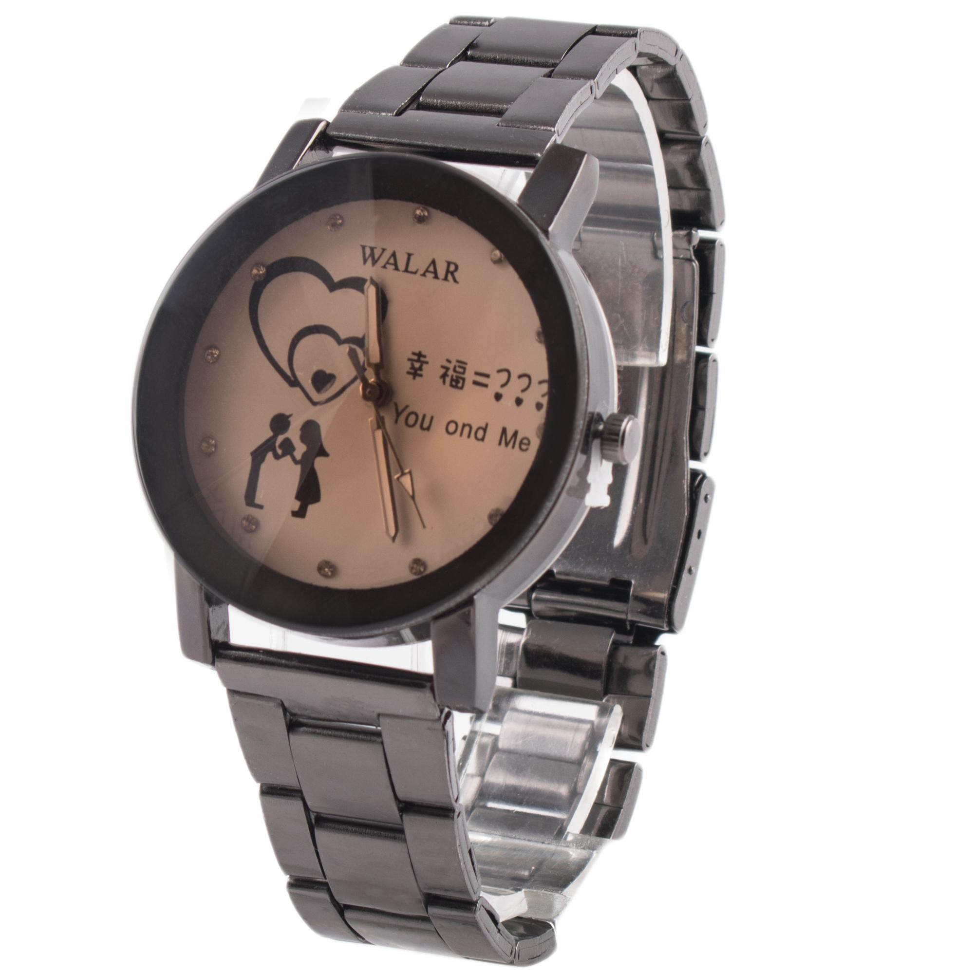 ساعت مچی عقربه ای والار مدل LOVE-VATE600