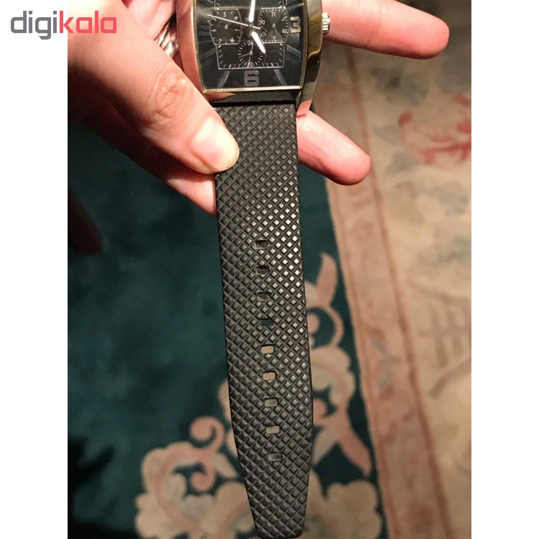 ساعت مچی عقربه ای مردانه گس مدل W80009G3